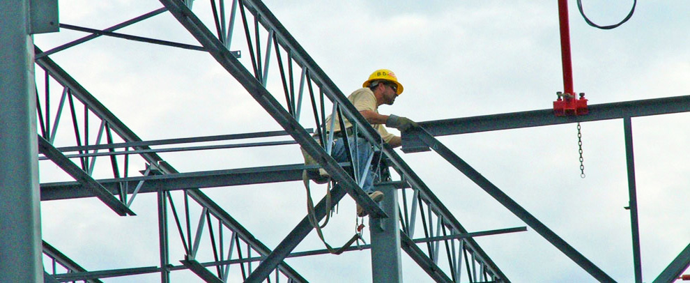 Structural Steel Eraction