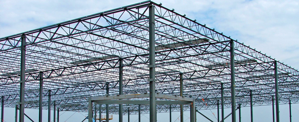 Structural Steel Fabrication And Erection Miscellaneous